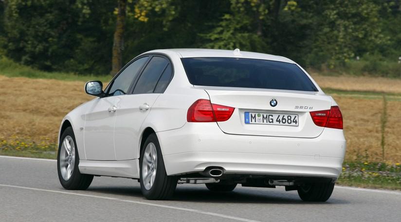 BMW 320d ? Auto Insight