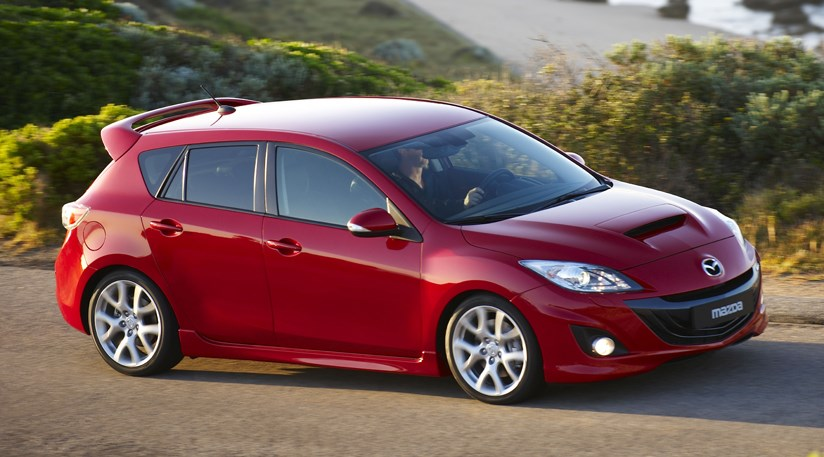 Mazdaspeed3 For Sale >> Mazda 3 MPS (2009) hot hatch review | CAR Magazine