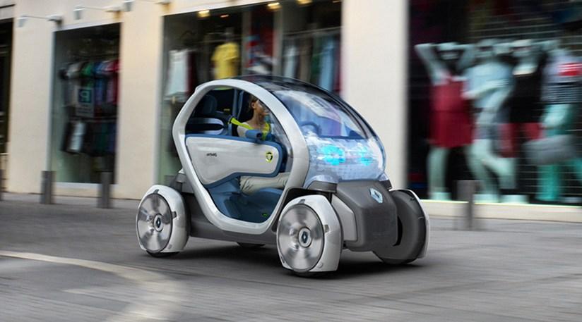 Electric Kit Car Uk