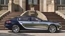 Bugatti Galabier 16c concept