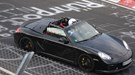 New Porsche Speedster due in 2010