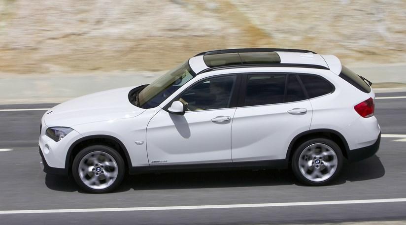 بي ام دبليو 2010 BMW X1 3BMWX1xdrive20ddrive