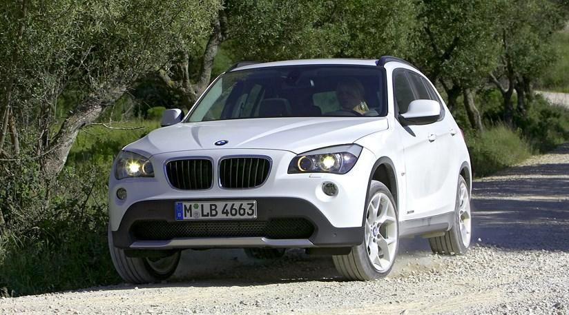 بي ام دبليو 2010 BMW X1 8BMWX1xdrive20ddrive