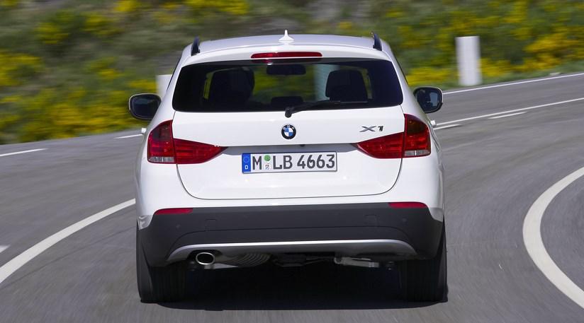 بي ام دبليو 2010 BMW X1 9BMWX1xdrive20ddrive