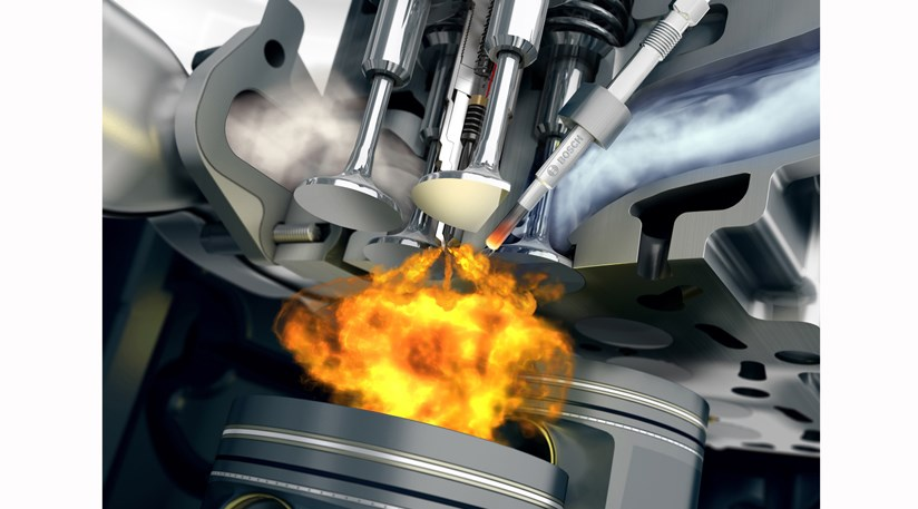 Tomorrow S World Future Petrol Engine Tech News Car