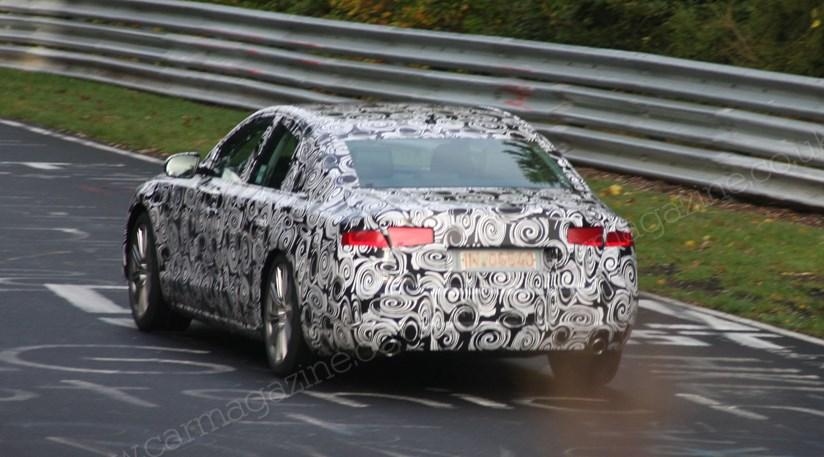 audi a8 w12 wallpaper. Audi A8 W12 wallpapers at