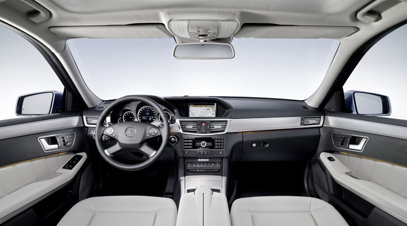 Mercedes E220 Cdi Se Estate 2009 Review Car Magazine