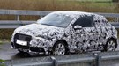 Audi A1 (2010): the first spy photos of a near production ready car