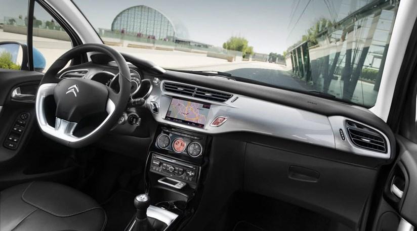 Citroen C3 1 6 HDi (2009) review | CAR Magazine