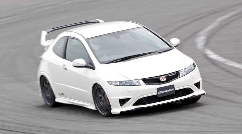honda civic type r mugen 2010 review by car magazine. Black Bedroom Furniture Sets. Home Design Ideas