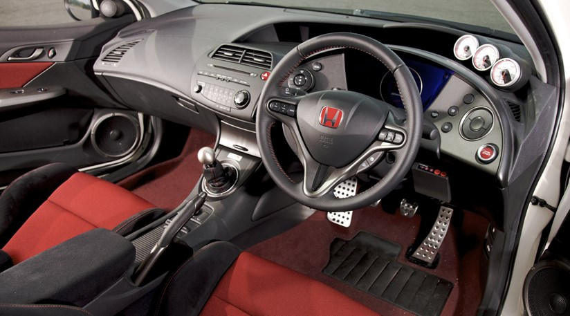 honda civic type r 2009 review