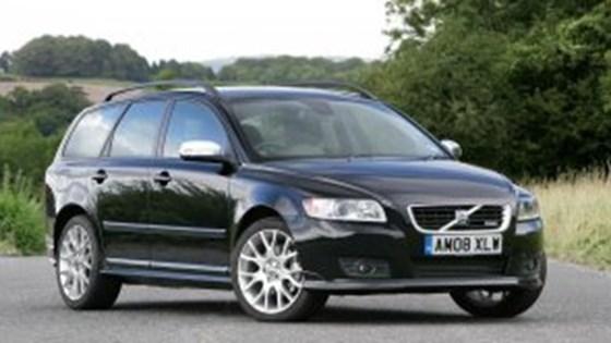 Volvo V50 | CAR Magazine