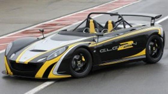 Lotus 2-Eleven by CAR Magazine
