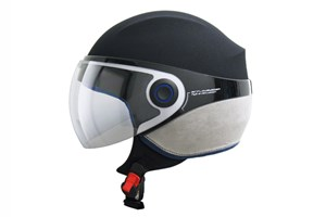 Pininfarina Air Flow helmet unveiled