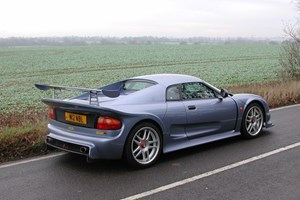 The spirit of the original Noble M12 will be revived by the new Fenix Automotive supercar from Lee Noble