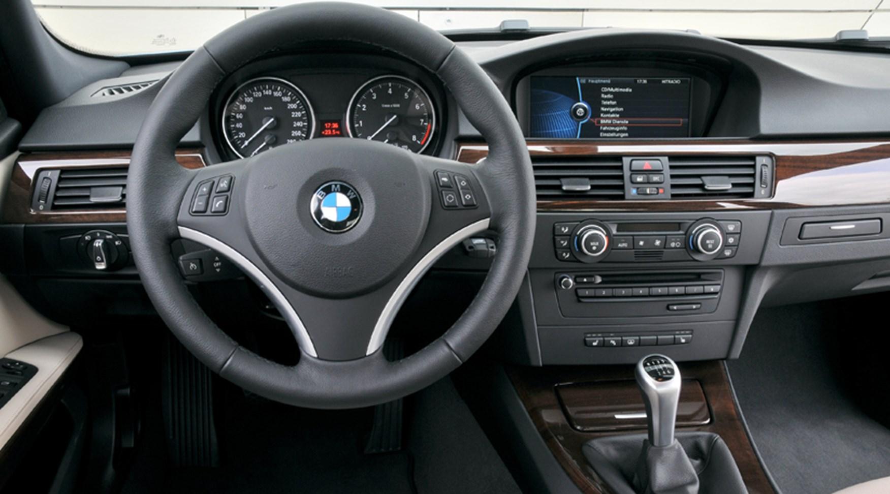 BMW 316d ES (2009) review | CAR Magazine
