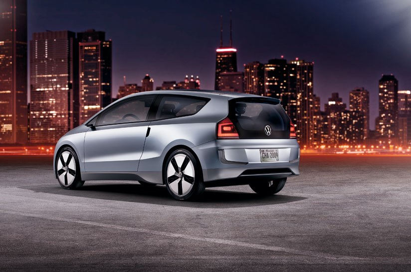 VW up! Lite