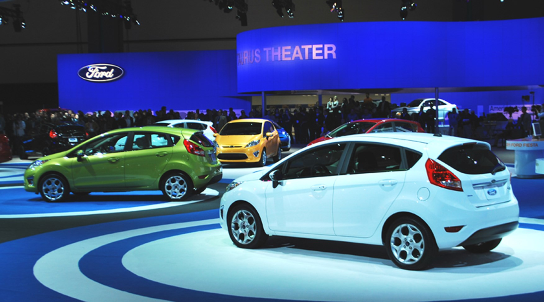 Los Angeles auto show 2009 photo gallery | CAR Magazine