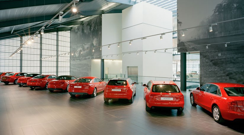 Revealed The UKs Best And Worst Sellers In CAR Magazine - Car showrooms