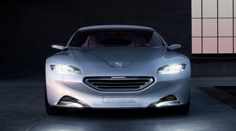 Peugeot SR1 concept (2010): a new design direction | CAR Magazine