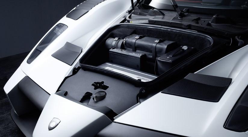 gemballa mig u1 how to ruin your ferrari enzo - Ferrari Enzo 2010