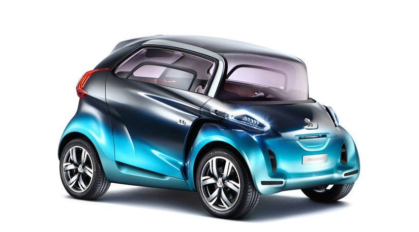 Peugeot Confirms Bb1 For Production Car Magazine