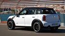 Mini Countryman (2010): first official pictures