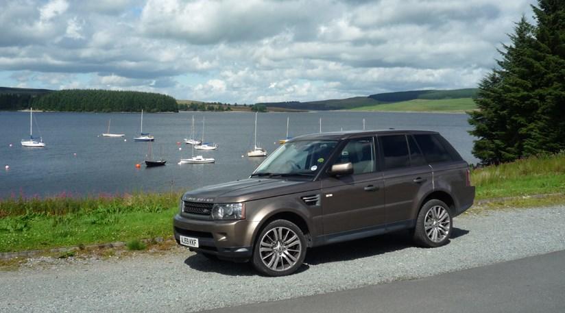Range Rover Sport TDV6 HSE long-term test review | CAR Magazine