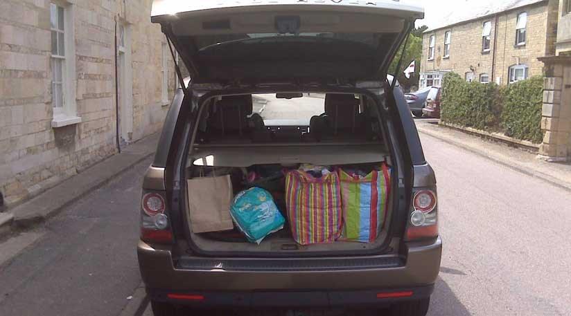 range rover sport tdv6 hse long term test review by car. Black Bedroom Furniture Sets. Home Design Ideas