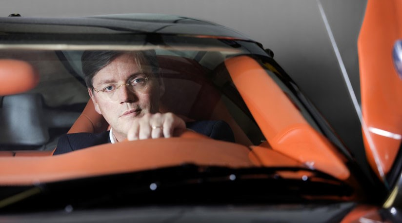 Victor Muller Is The Driving Force Behind Modern Spyker And Bid To Saab