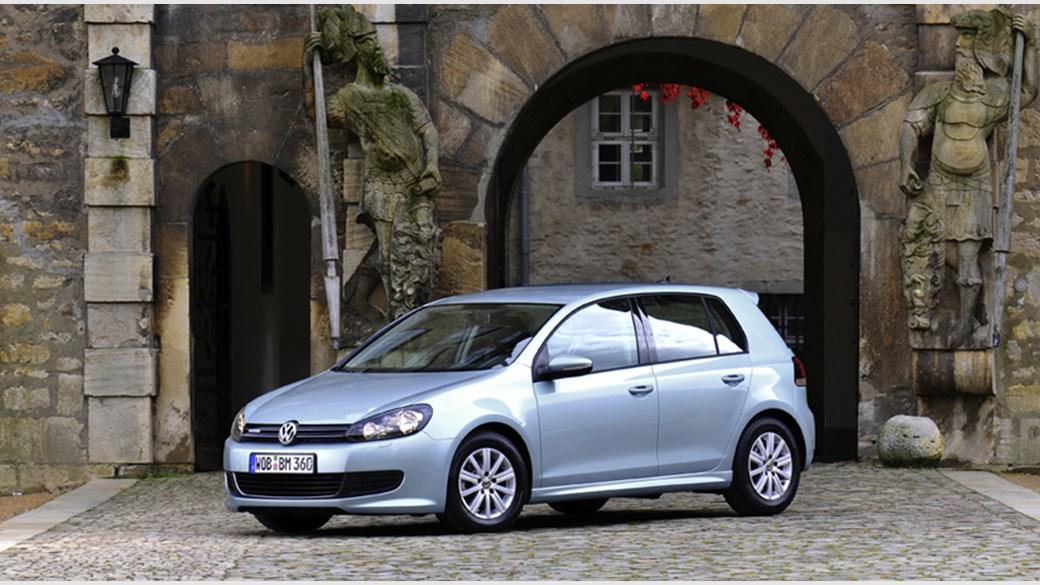 vw golf bluemotion 1.6 tdi (2010) car reviewcar magazine