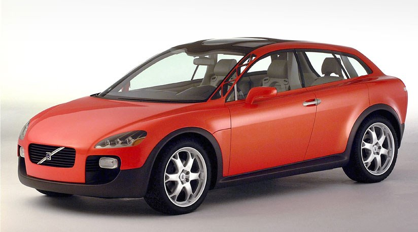 CAR interviews Volvo design vice president Peter Horbury ...