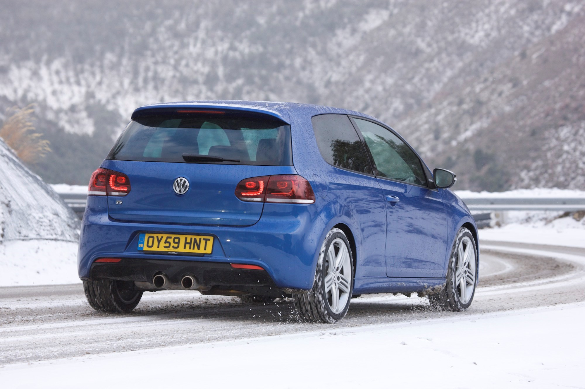 Vw Golf R 2010 Review Car Magazine