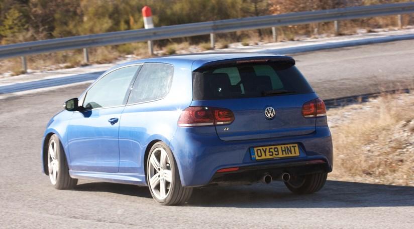 Vw Lease Deals >> VW Golf R (2010) review | CAR Magazine