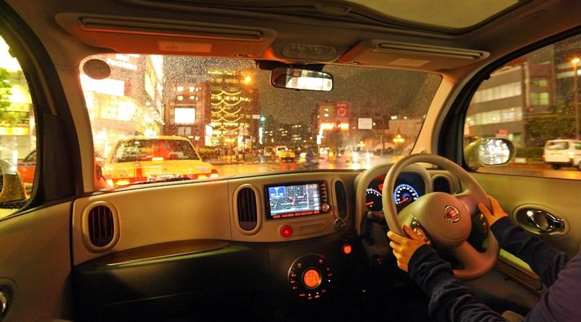 Nissan Cube 1 6 Kaizen 2010 Review Car Magazine
