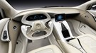 Interior photo of the new The new Mercedes F800 Style concept