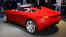 Pininfarina 2uettottanta (2010) at Geneva motor show