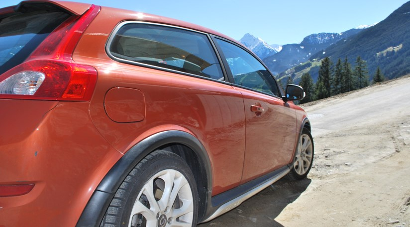 volvo c30 1 6 drive 2010 long term test review by car. Black Bedroom Furniture Sets. Home Design Ideas