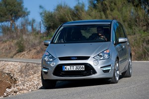 Ford S-Max 2.0 SCTi EcoBoost