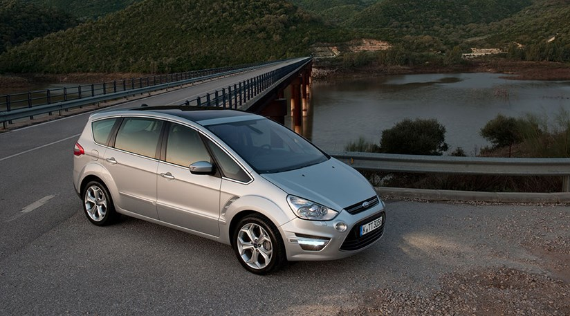 ford s max 2 0 scti ecoboost 2010 review car magazine. Black Bedroom Furniture Sets. Home Design Ideas