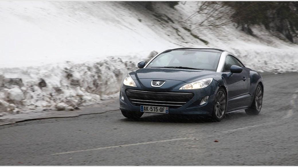 Peugeot RCZ 2.0 HDI 163 (2010) review | CAR Magazine