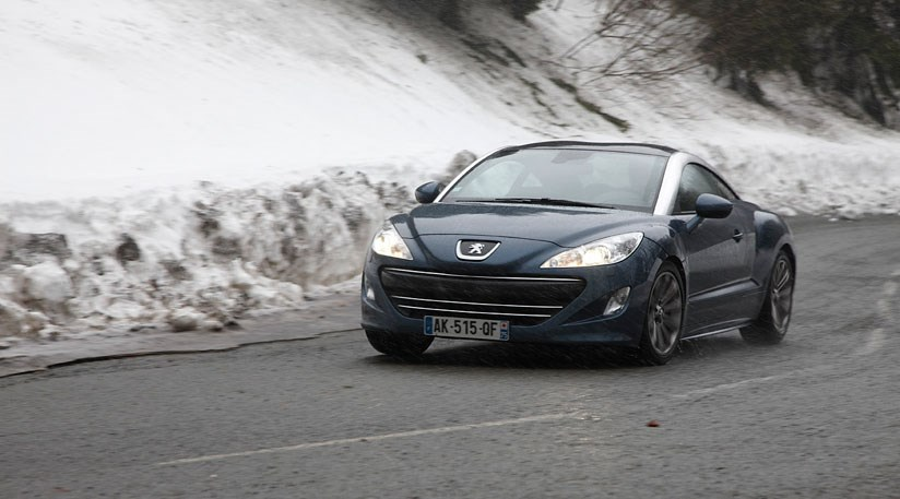 peugeot rcz 2 0 hdi 163 2010 review car magazine. Black Bedroom Furniture Sets. Home Design Ideas