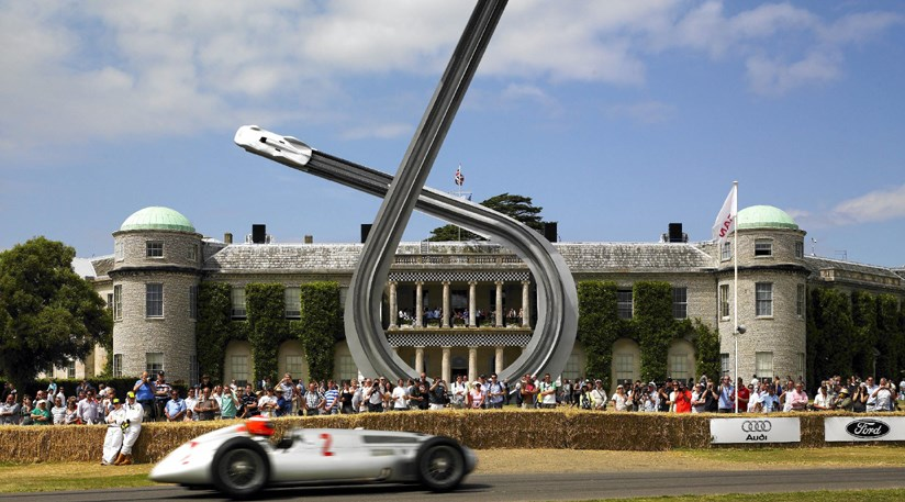 Goodwood Festival of Speed and Revival news and features by CAR