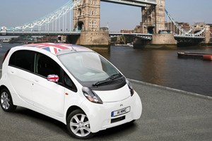 The new Mitsubishi i-MiEV (2011) will cost £38,699 before Government grants