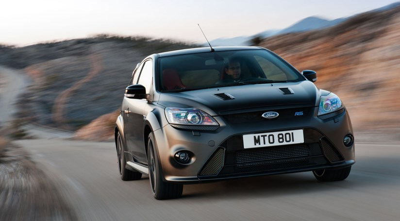 ford focus rs500 2010 first official pictures car magazine. Black Bedroom Furniture Sets. Home Design Ideas
