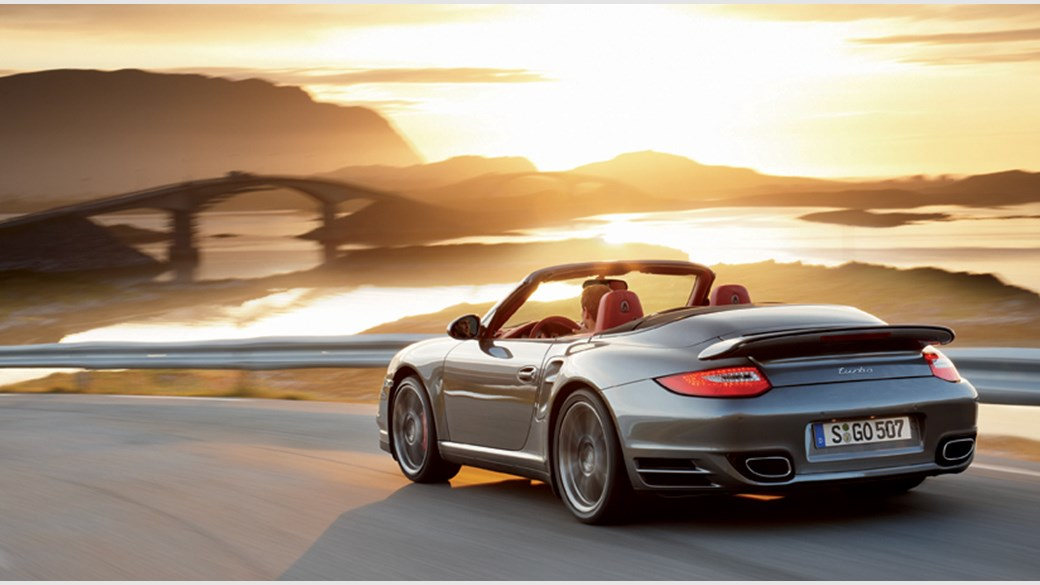 Porsche 911 Turbo Cabriolet 2010 Review Car Magazine