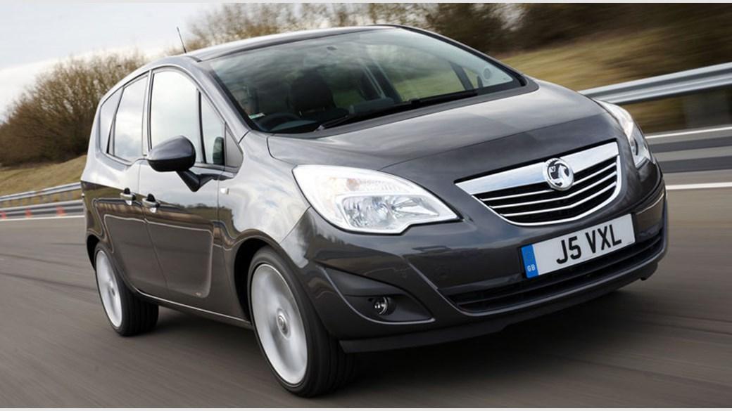 Vauxhall Meriva Se 16 Cdti 2014 Review Car Magazine