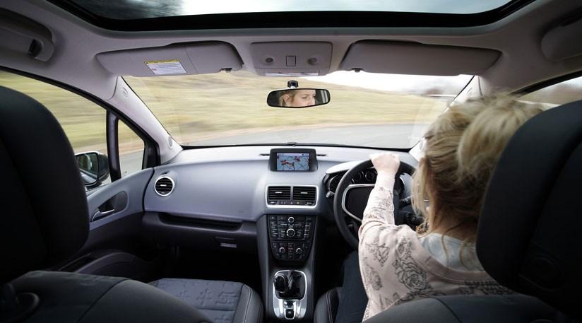 Opel / Vauxhall Meriva