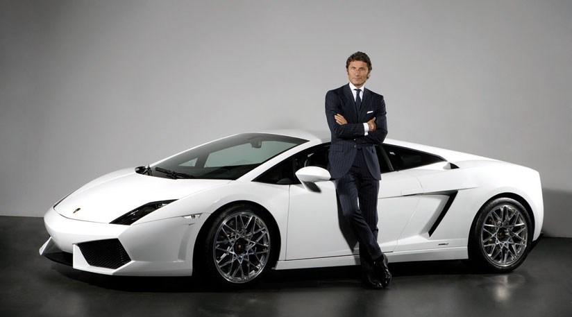 Lamborghini Stephan Winkelmann