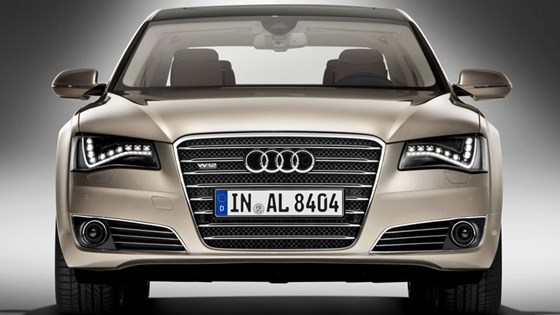 Audi reveals A8 Edition 21 as limo enters runout phase by CAR